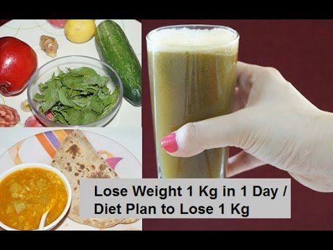 1 week diet plan to lose weight photo - 1