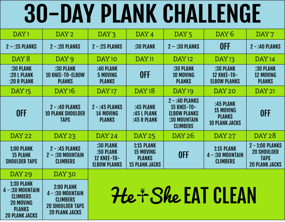 6 day workout routine to lose weight photo - 1