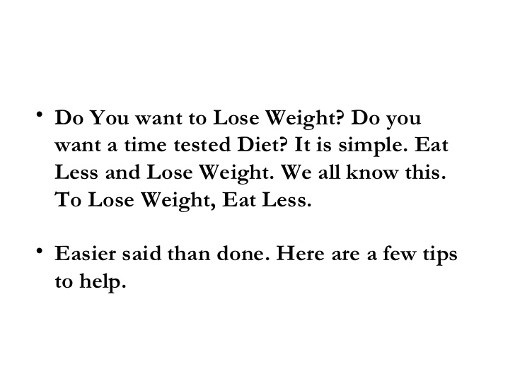 anorexia tips lose weight fast photo - 1
