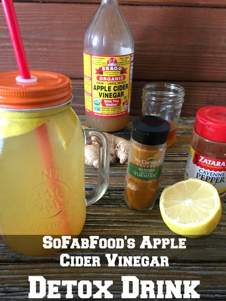 apple cider vinegar help you lose weight photo - 1