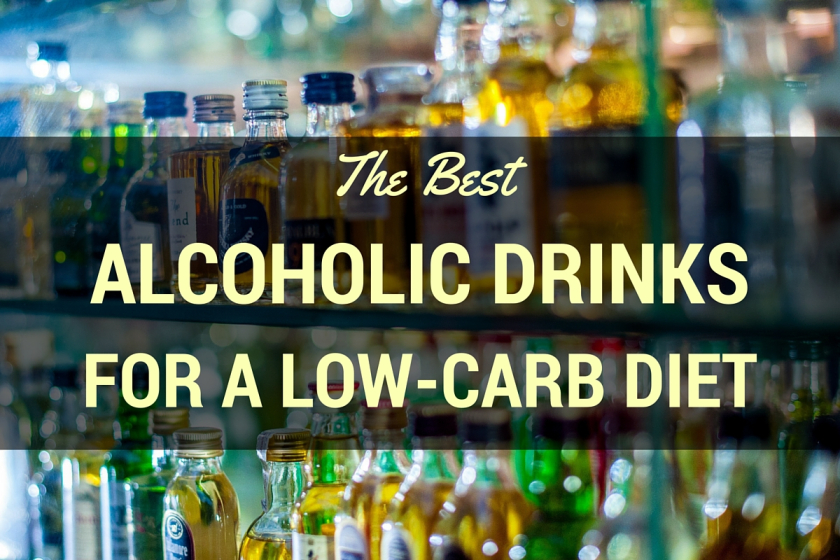 best alcohol to drink when trying to lose weight photo - 1