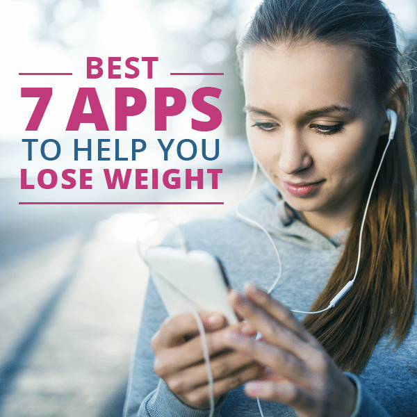 best apps to help lose weight photo - 1