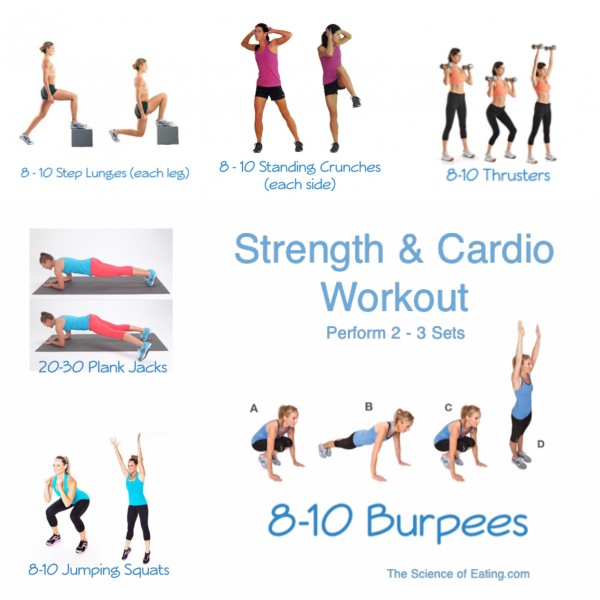 best cardio exercise to lose weight photo - 1
