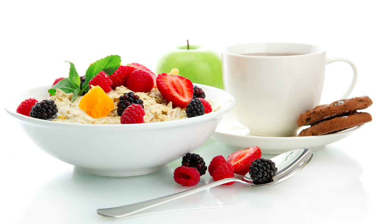 breakfast to help you lose weight photo - 1