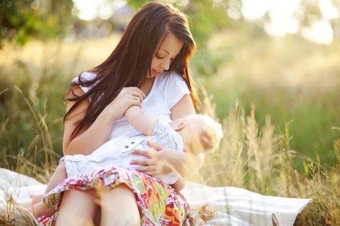 breastfeeding help lose weight photo - 1