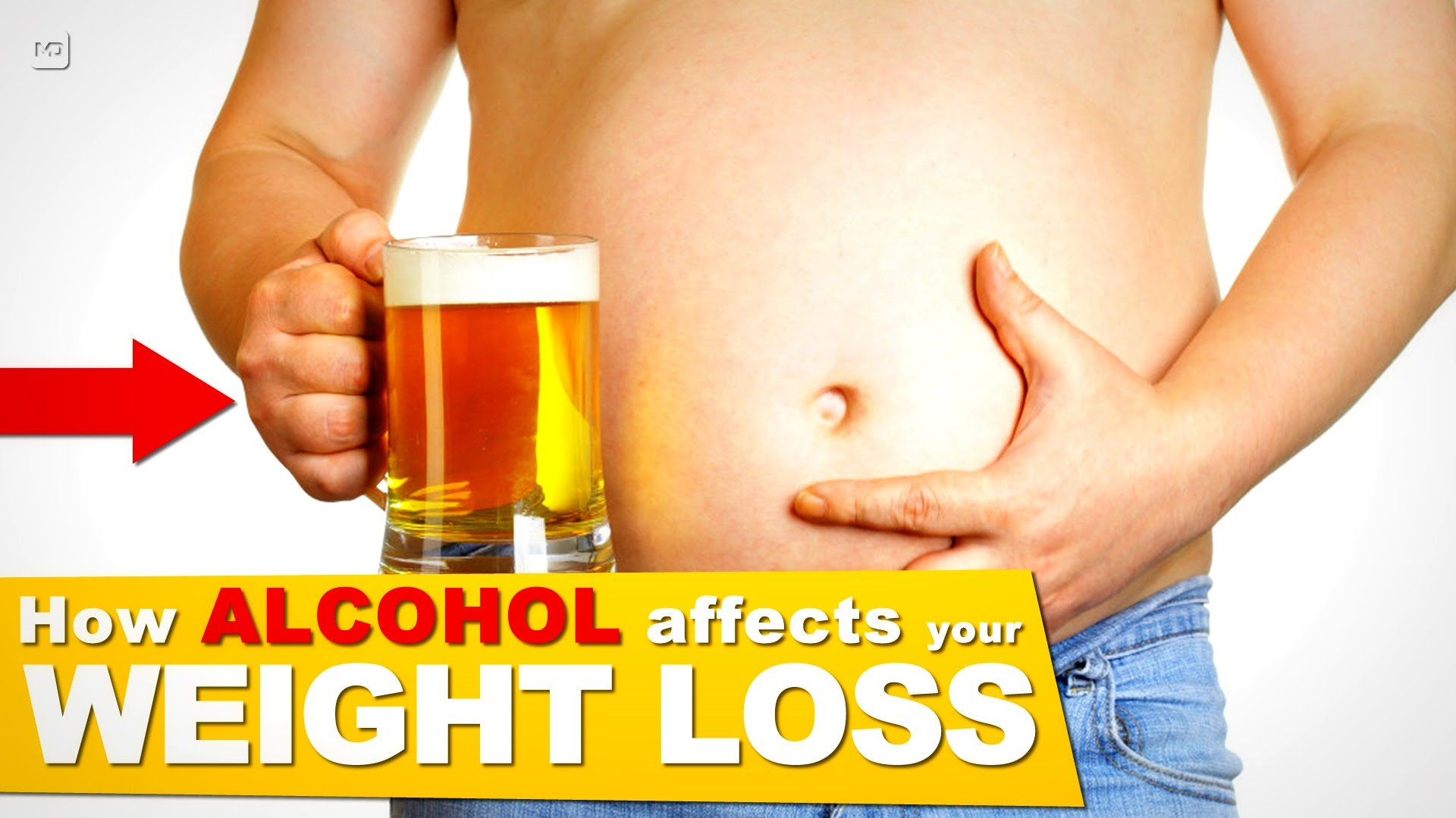 can alcohol make you lose weight photo - 1