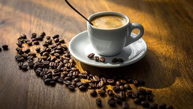 can coffee help you lose weight photo - 1