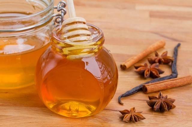 can honey help you lose weight photo - 1