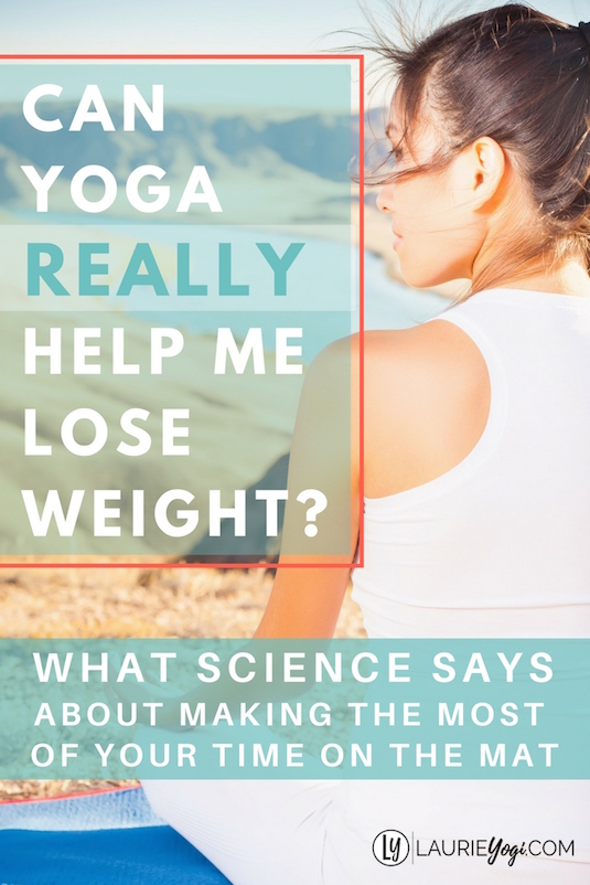 can yoga help you lose weight photo - 1