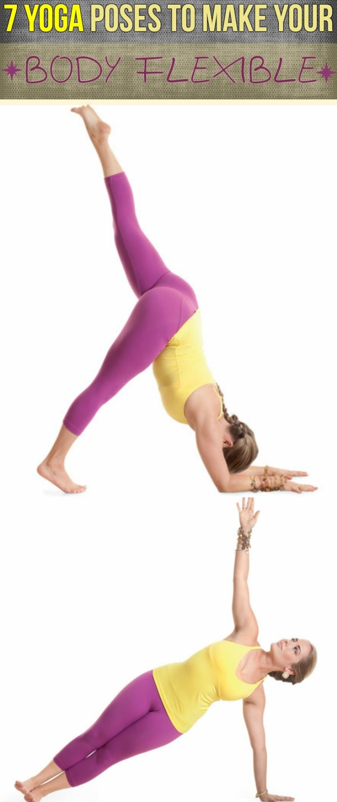 can yoga make you lose weight photo - 1