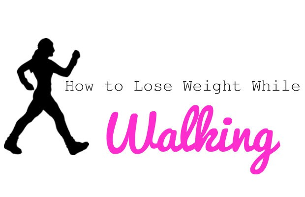 can you lose weight by walking 2 miles a day photo - 1