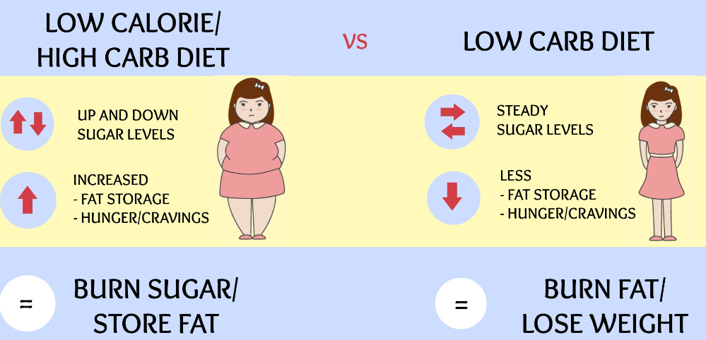 carb limit to lose weight photo - 1