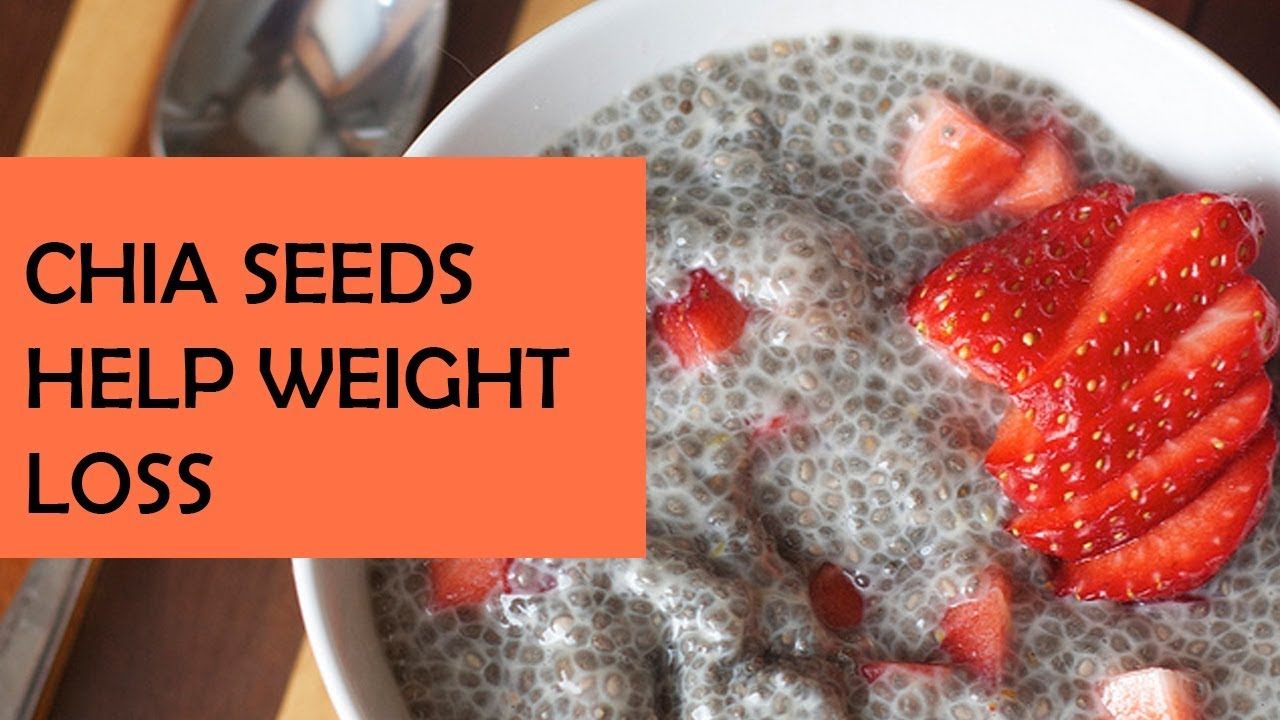 chia seeds to lose weight fast photo - 1