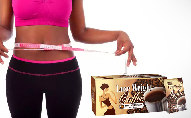 coffee that makes you lose weight photo - 1