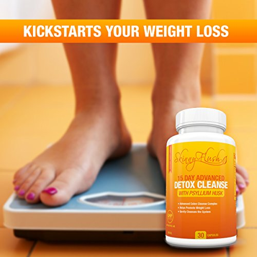 colon cleanse lose weight photo - 1