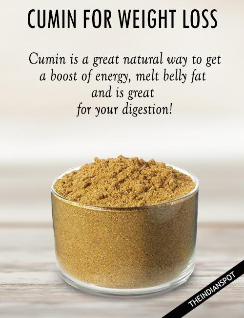 cumin to lose weight photo - 1