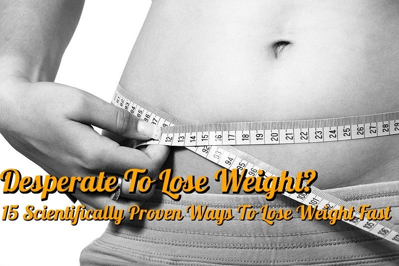 desperate to lose weight fast photo - 1