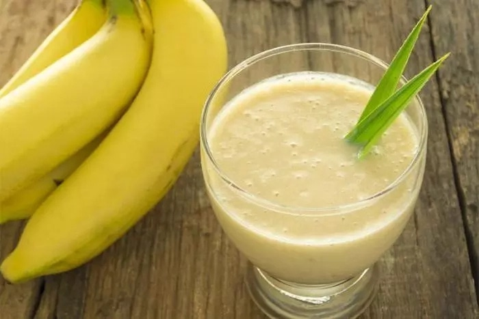 do bananas help you lose weight photo - 1