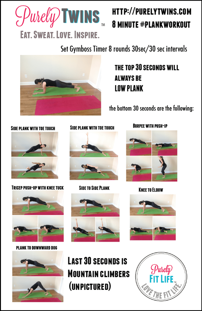 do planks help you lose weight photo - 1