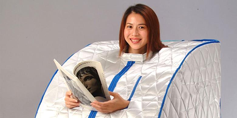 do saunas help lose weight photo - 1