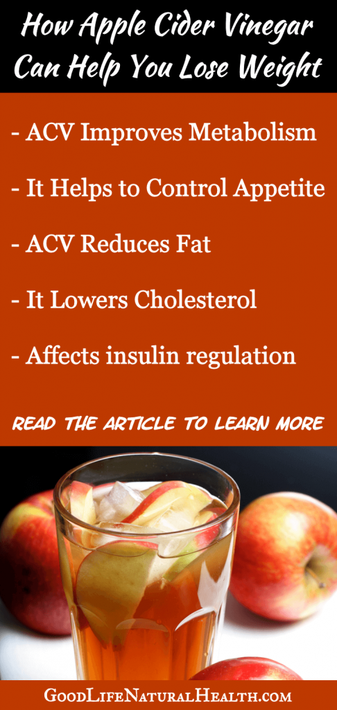 does acv help you lose weight photo - 1