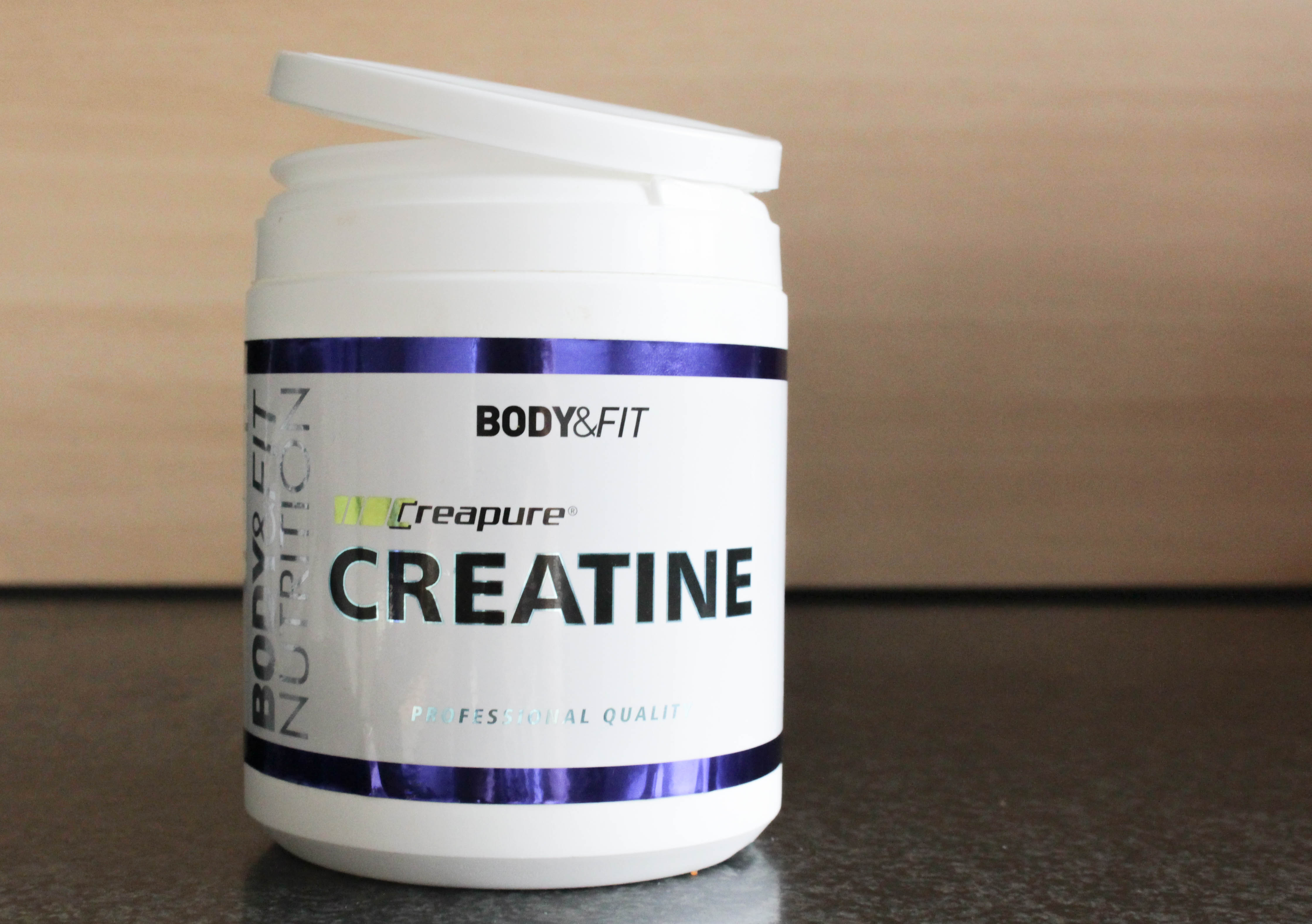 does creatine help lose weight photo - 1