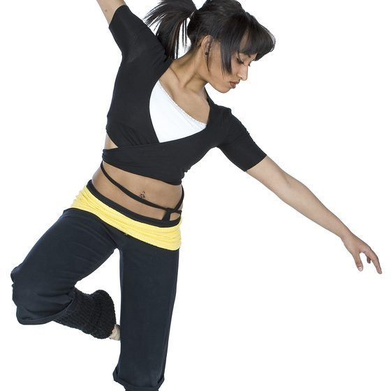 does dancing help you lose weight photo - 1