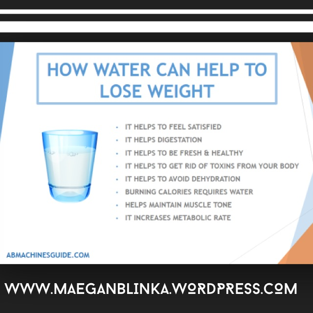 does drinking alot of water help you lose weight photo - 1