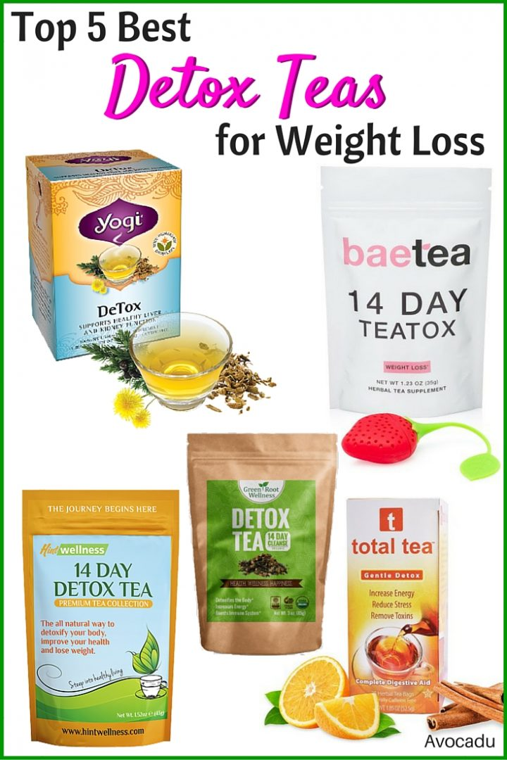 does drinking tea help lose weight photo - 1