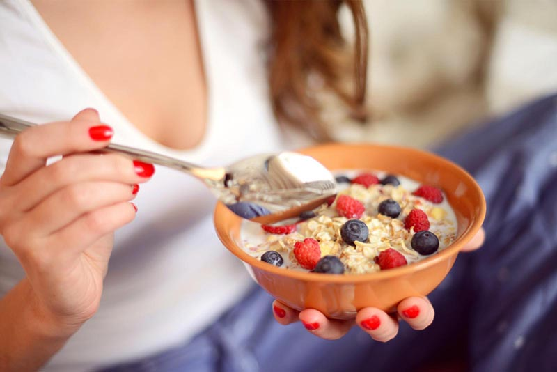 does eating fruits help lose weight photo - 1