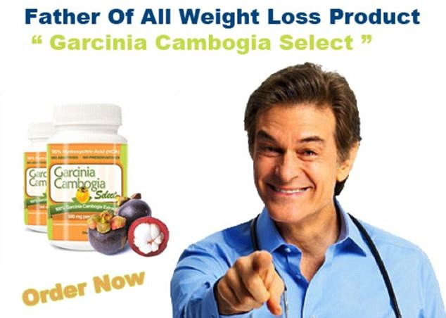does garcinia cambogia help lose weight photo - 1