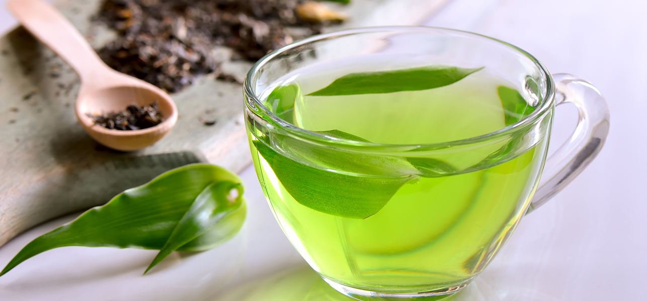 does green tea help to lose weight photo - 1