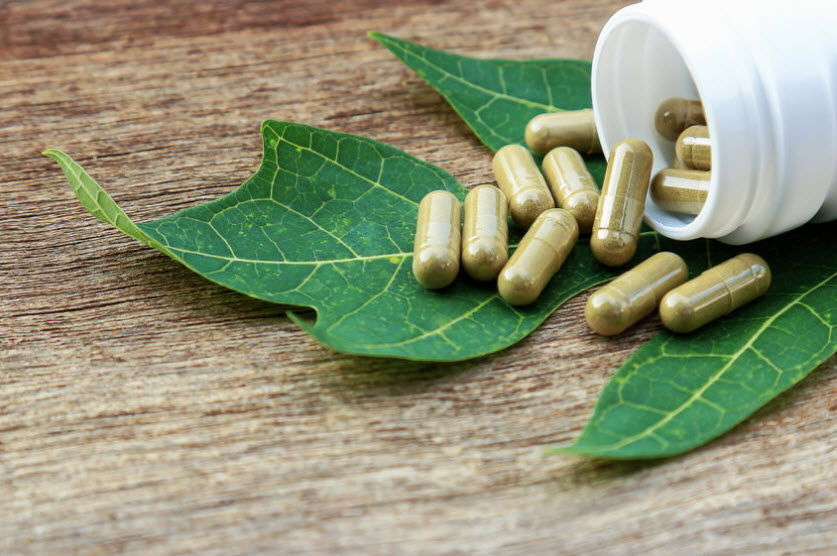 does green tea pills help you lose weight photo - 1