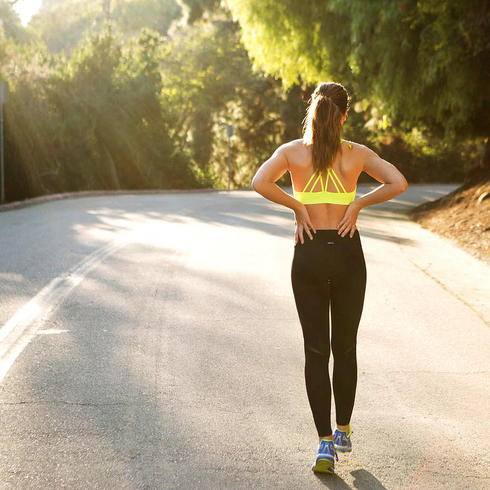 does jogging help lose weight photo - 1