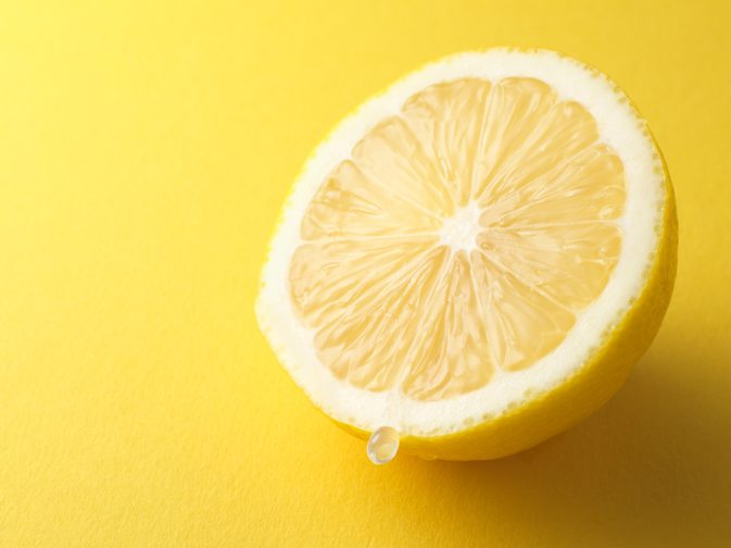 does lemon juice help you lose weight photo - 1