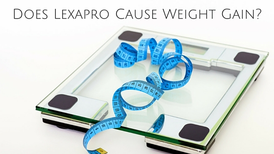 does lexapro make you lose weight photo - 1
