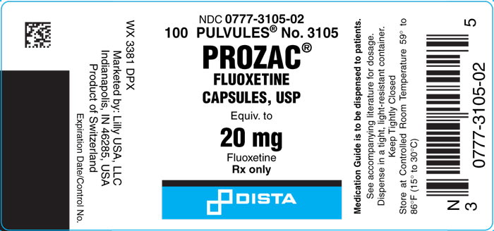 does prozac make you lose weight photo - 1