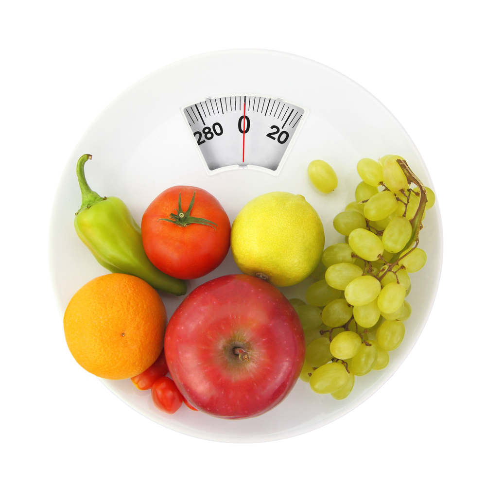 eating less to lose weight photo - 1