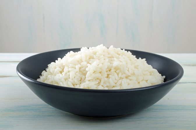 eating rice to lose weight photo - 1