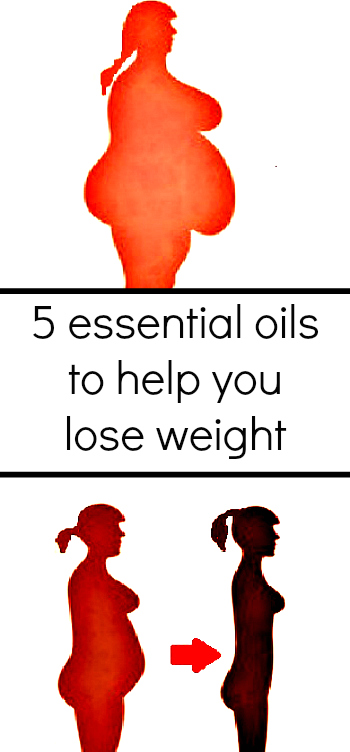 essential oil to lose weight photo - 1
