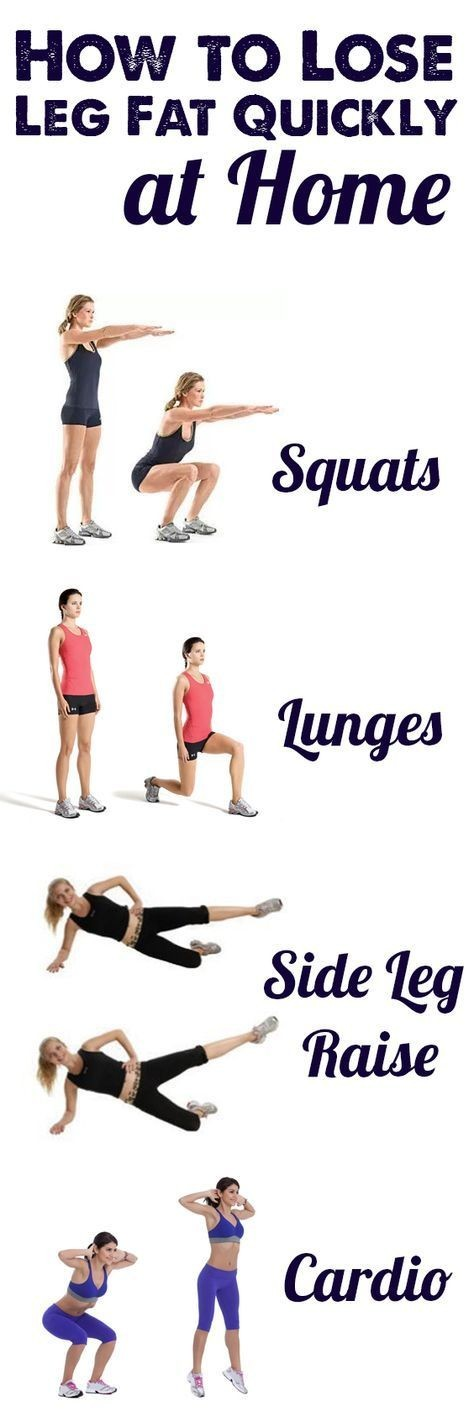 exercise routines to lose weight photo - 1