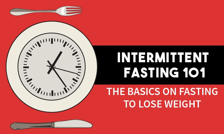 fasting for 16 hours a day to lose weight photo - 1