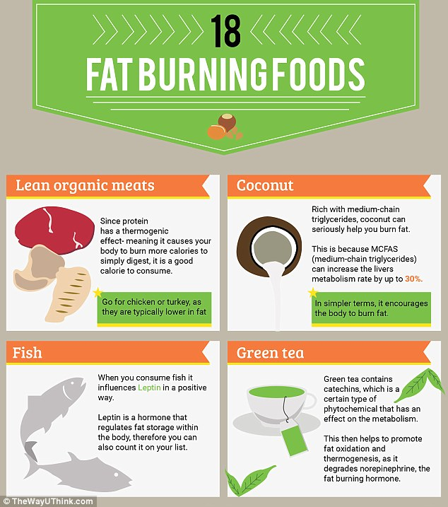 foods to cut to lose weight photo - 1