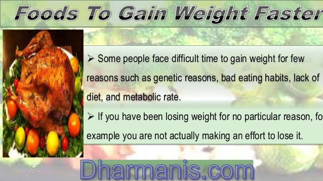 foods to help you lose weight faster photo - 1