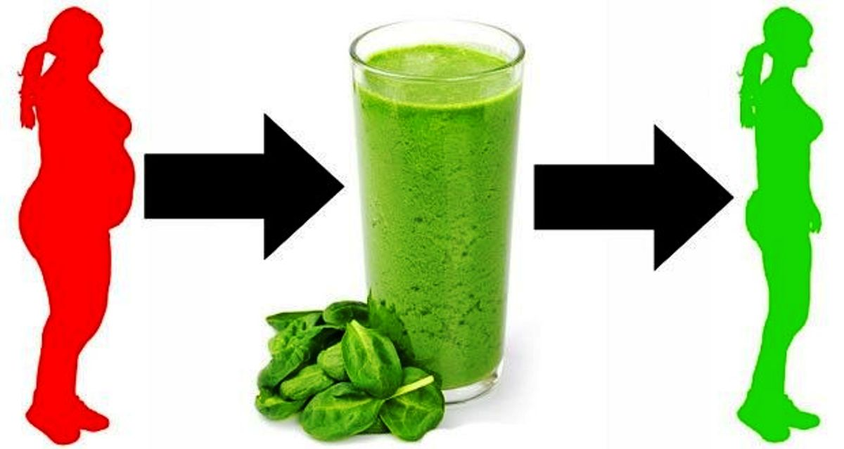 fruit shakes to lose weight photo - 1