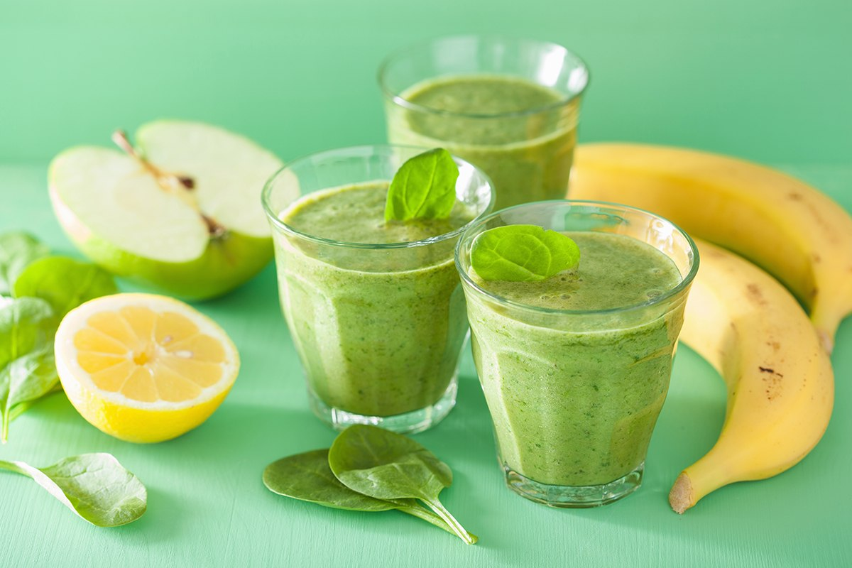 fruit smoothie to lose weight photo - 1