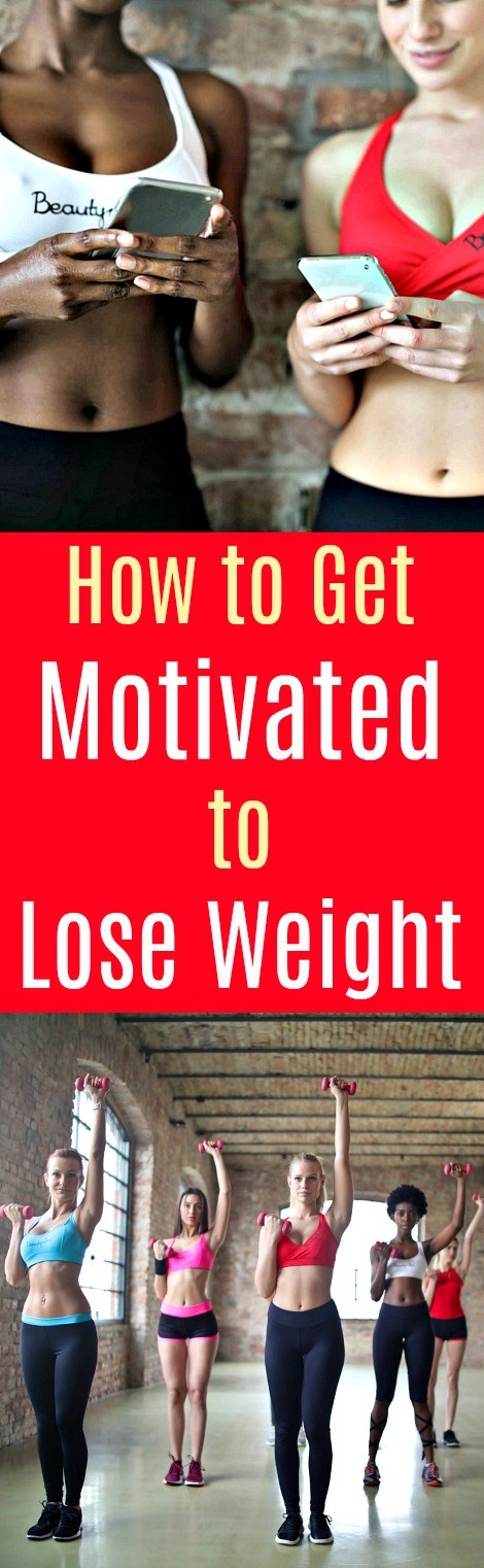 getting motivated to lose weight photo - 1