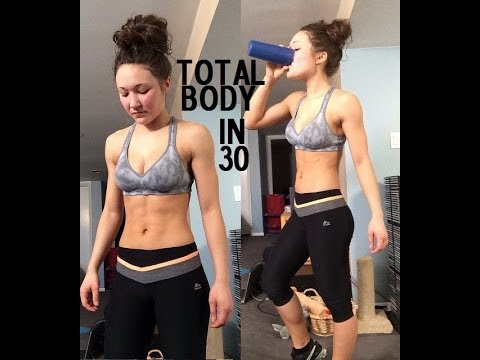 gym workouts to lose weight for beginners photo - 1