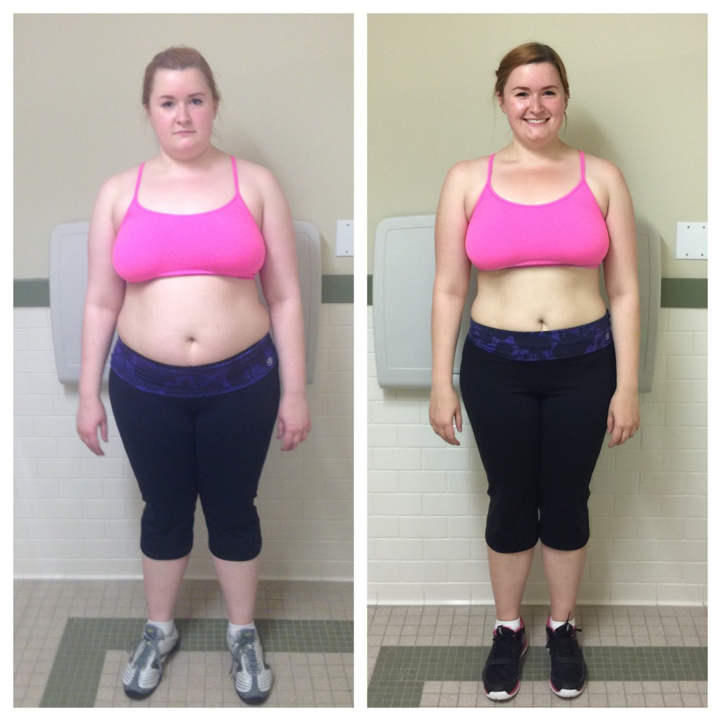 hard to lose weight after 40 photo - 1