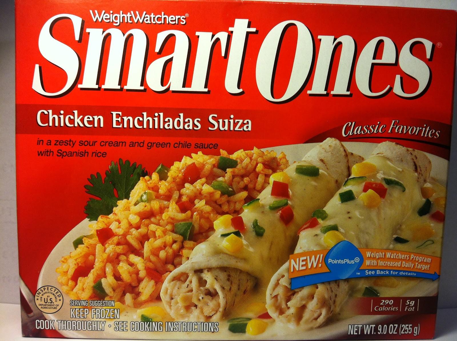 healthy food to buy at walmart to lose weight photo - 1
